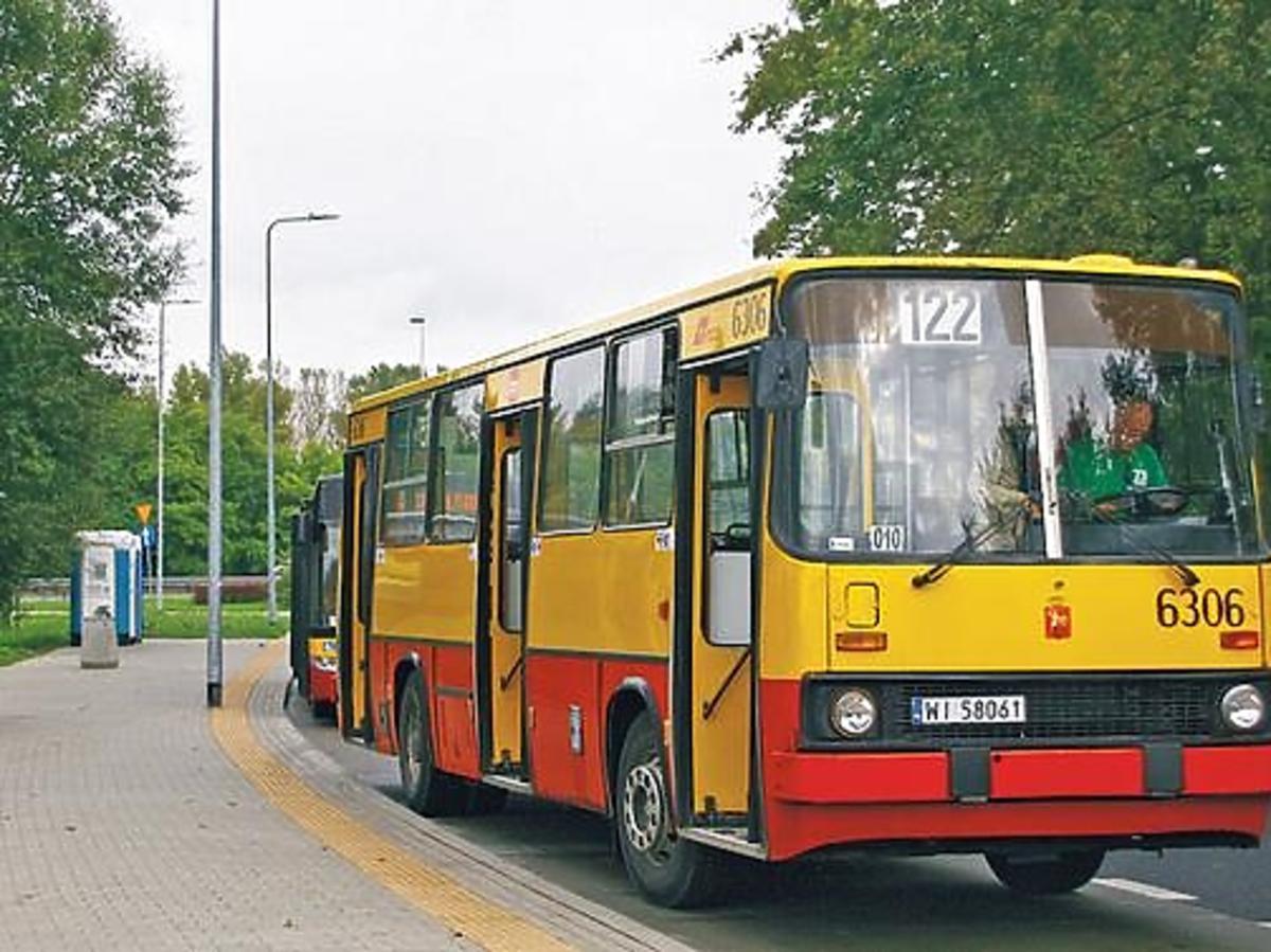 Autobus Ikarus wylicytowany na aukcji WOŚP