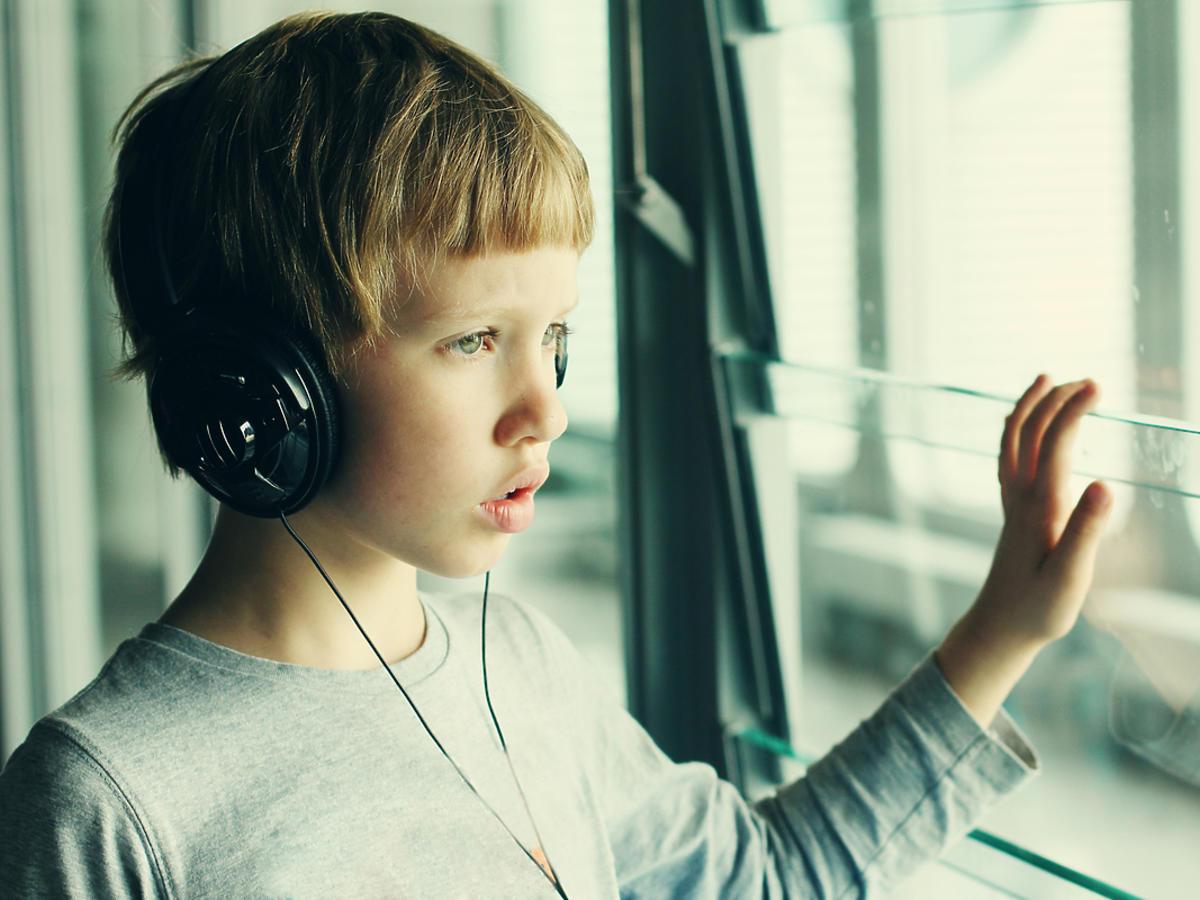 Autyzm u dzieci