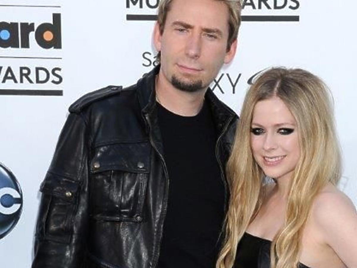 Avril Lavigne rozwodzi się