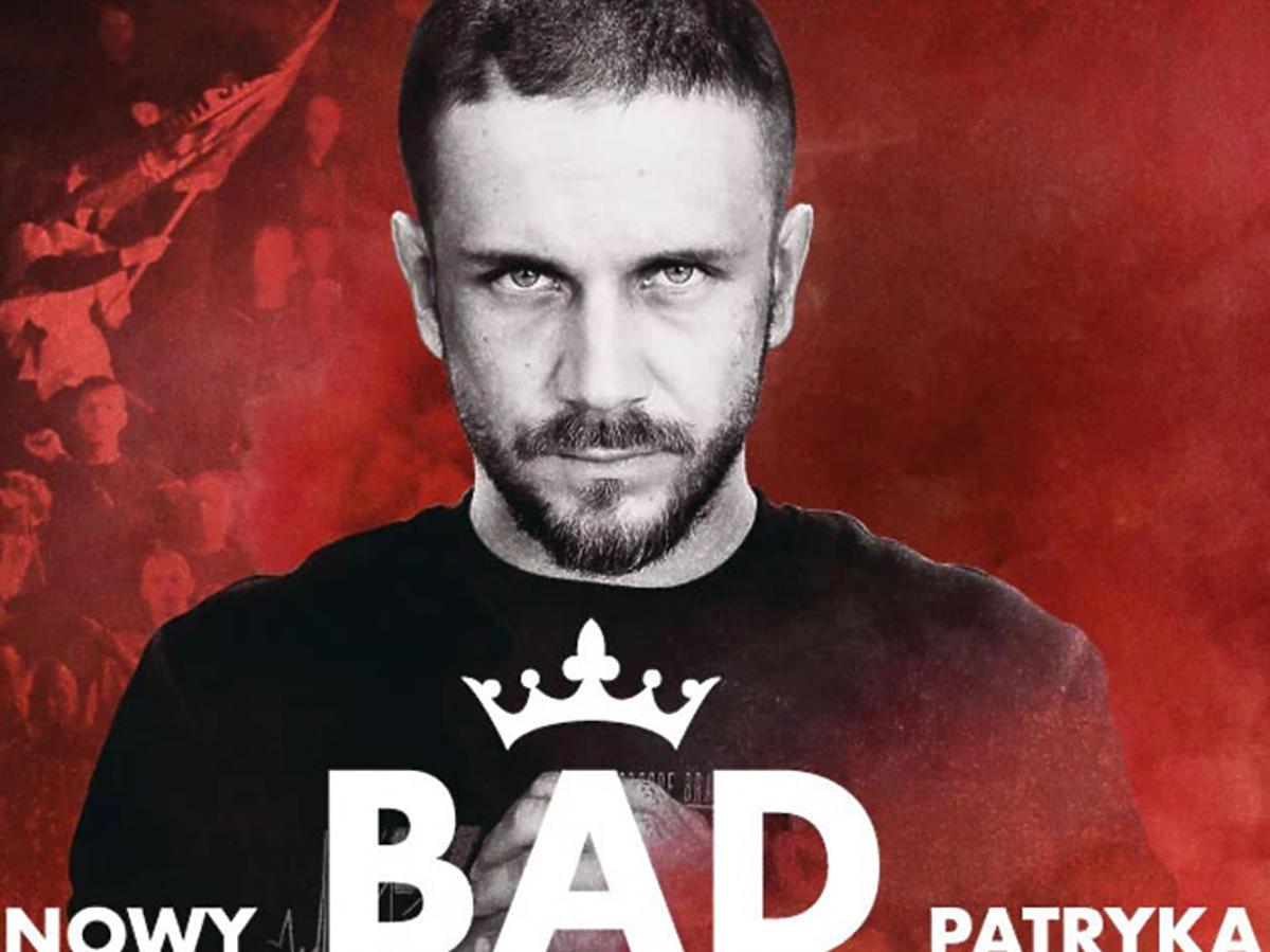 """""""Bad Boy"""" Patryka Vegi dostępny na Netflixie"""