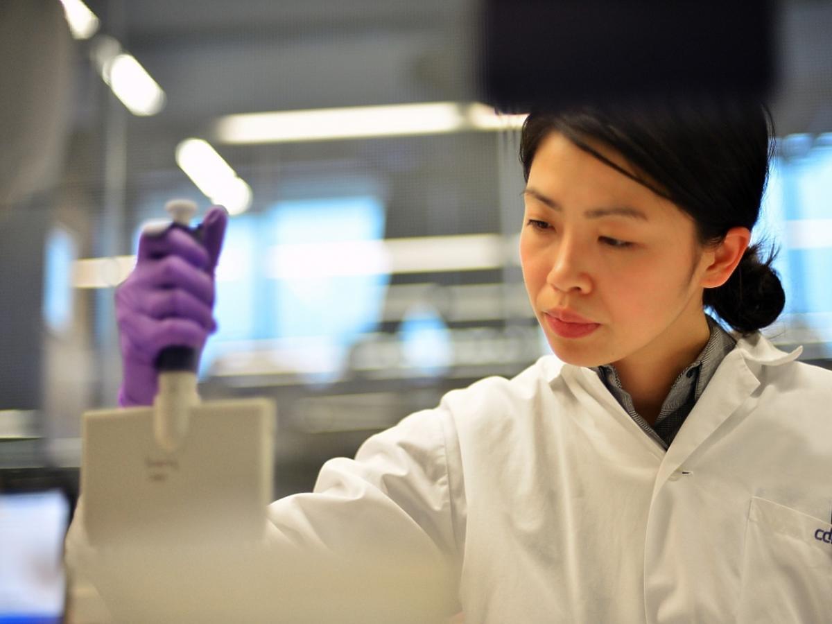 badanie laboratorium