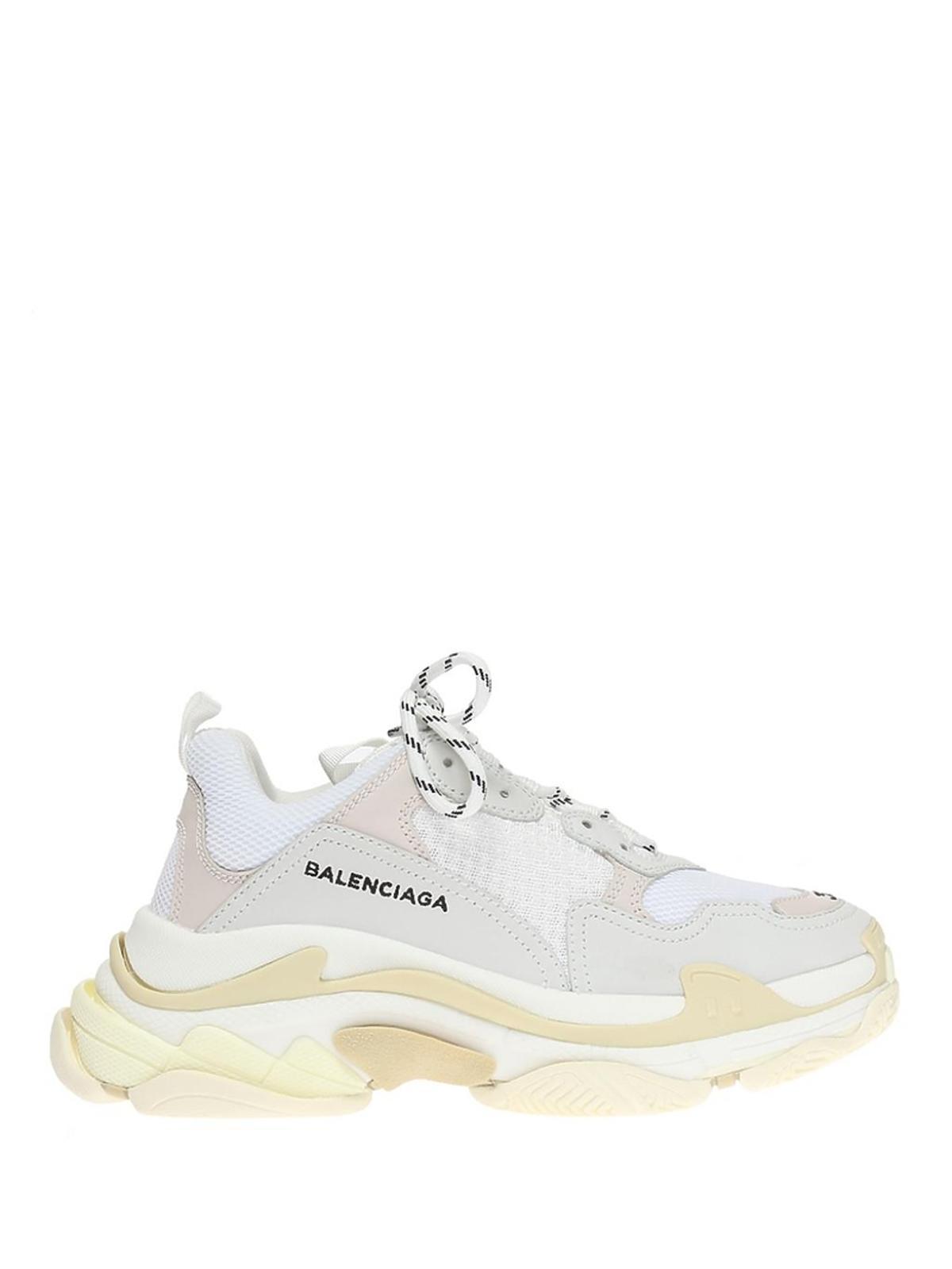 Balenciaga buty sportowe triple S cena  2 559,00  zł