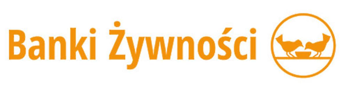 BANKI ŻYWNOŚCI logo