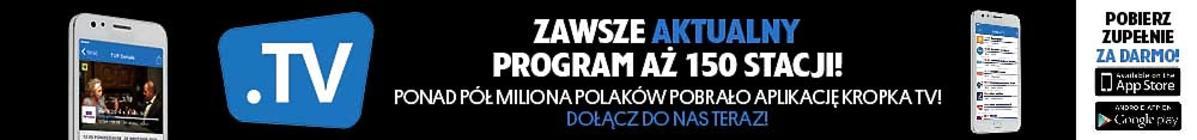 Banner, Kropka TV