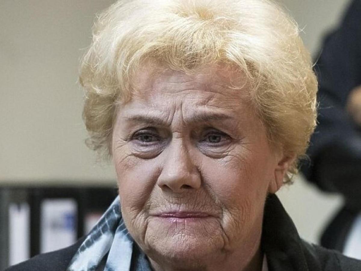 Barbara Mostowiak M jak miłość