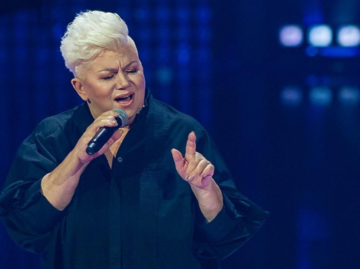 Barbara Parzeczewska, zwyciężczyni The Voice Senior