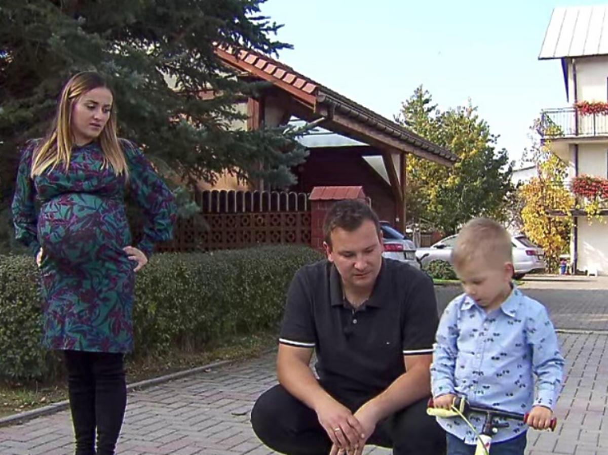 Bardowscy Świąteczny odcinek Rolnik szuka żony