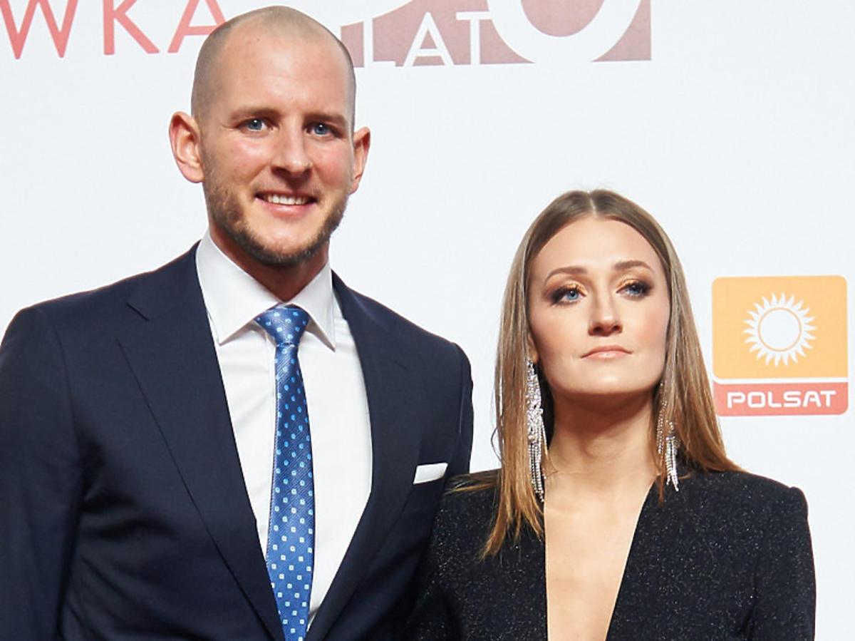 Bartosz Kurek i Anna Grejman są już po ślubie