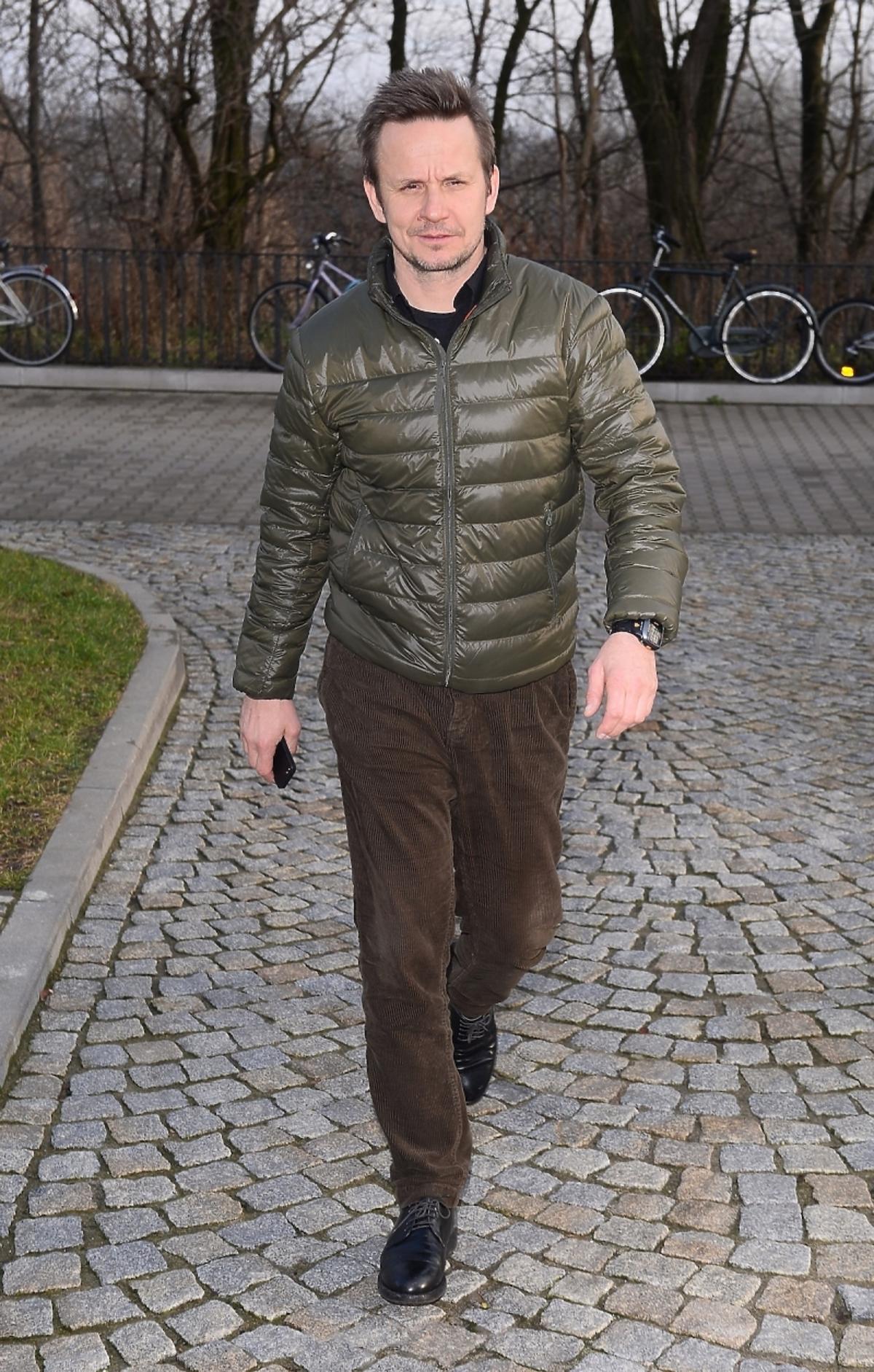Bartosz Topa na spotkaniu Herbalife Triathlon Gdynia 2014