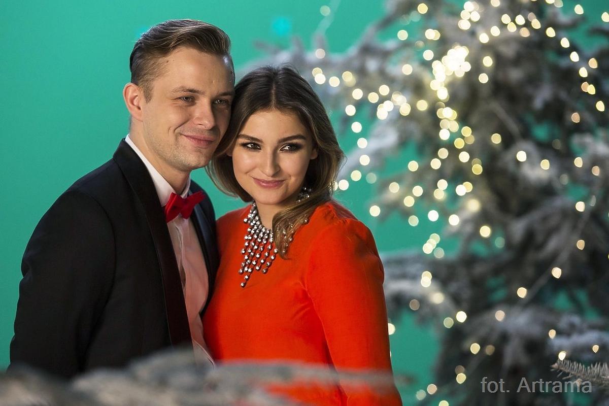 Barwy szczęścia Czas pojednań świąteczny teledysk
