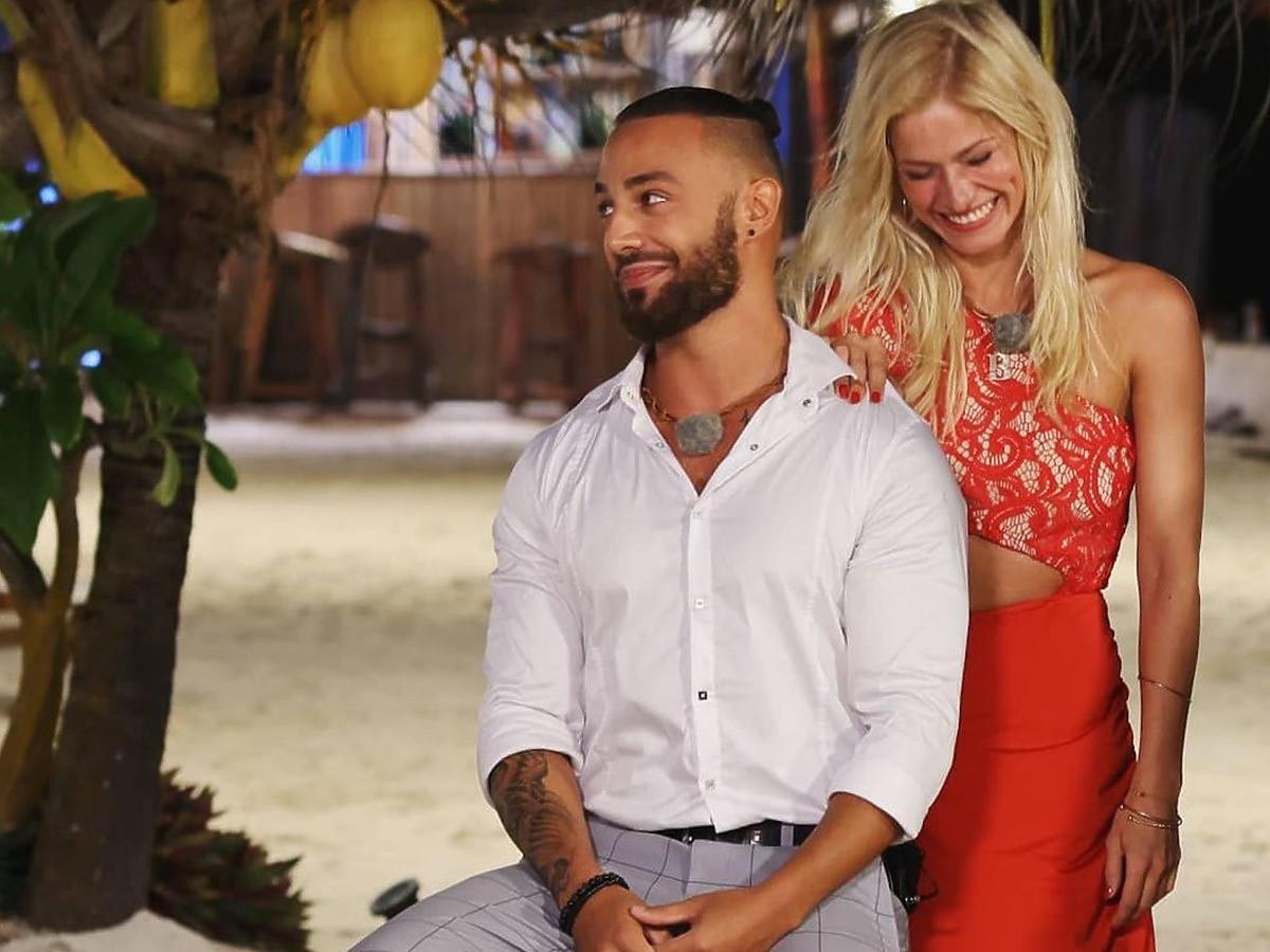 Basia i Krystian, zwycięzcy Hotelu Paradise 3