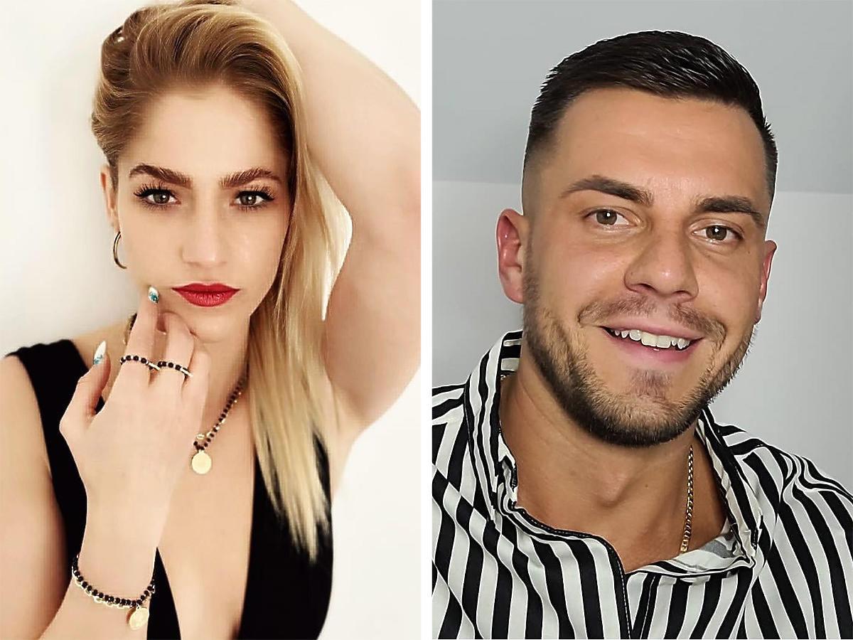 """Basia i Krzysiek z """"Hotelu Paradise"""" potwierdzili związek"""