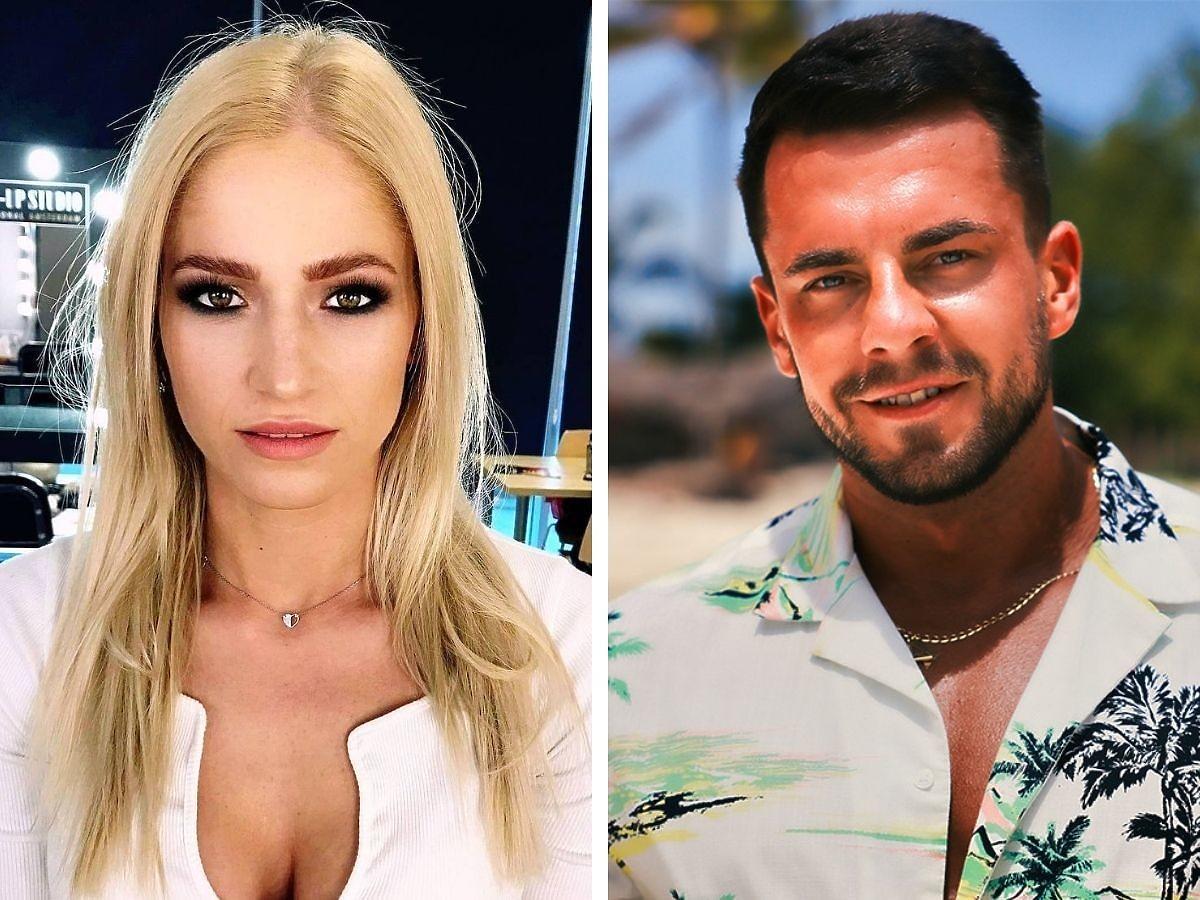 """Basia i Krzysztof z """"Hotelu Paradise 3"""" są zakochani"""