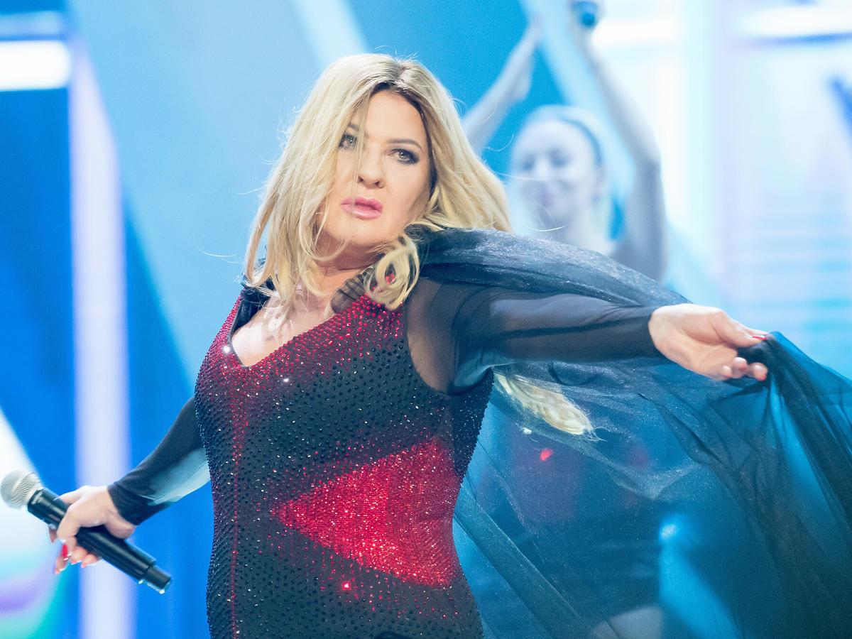Beata Kozidrak czeka na wyrok
