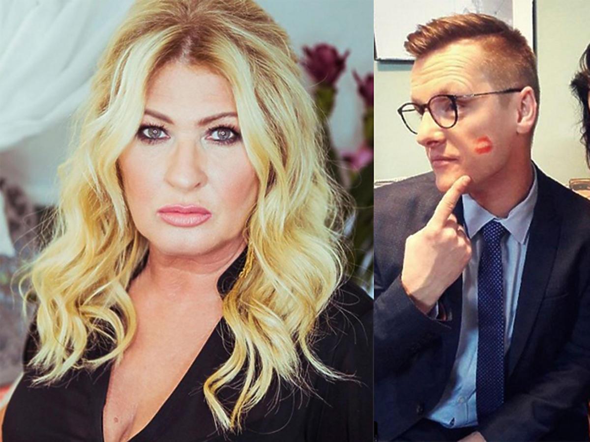 Beata Kozidrak, M jak miłość