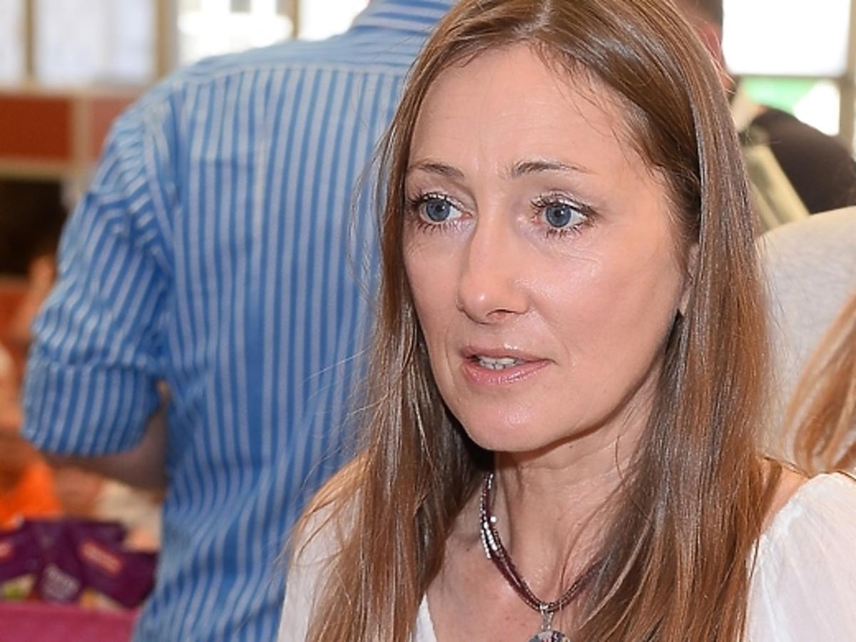 Beata Pawlikowska wspomina mroczną przeszłość. Wywiad z Beatą Pawlikowską w Gali