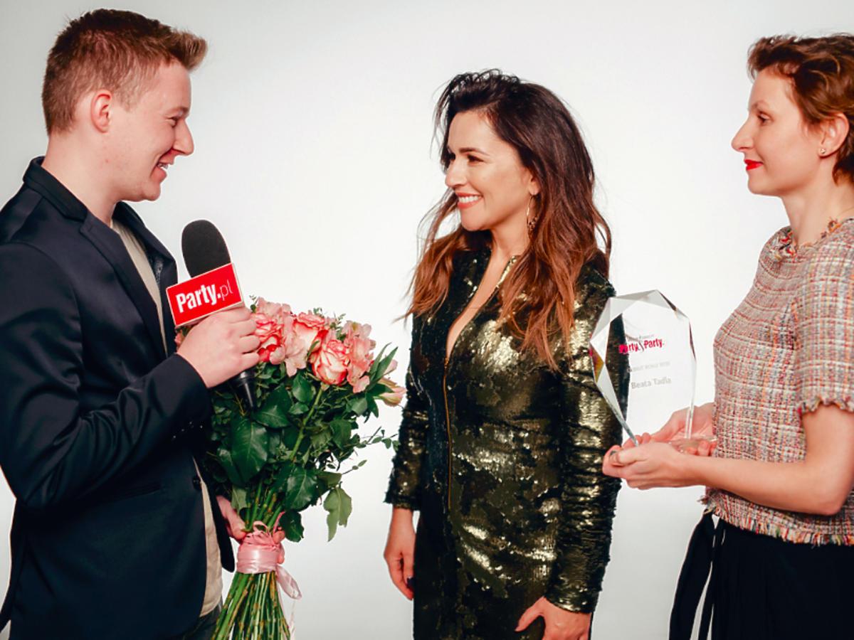 Beata Tadla - Debiut Roku 2018