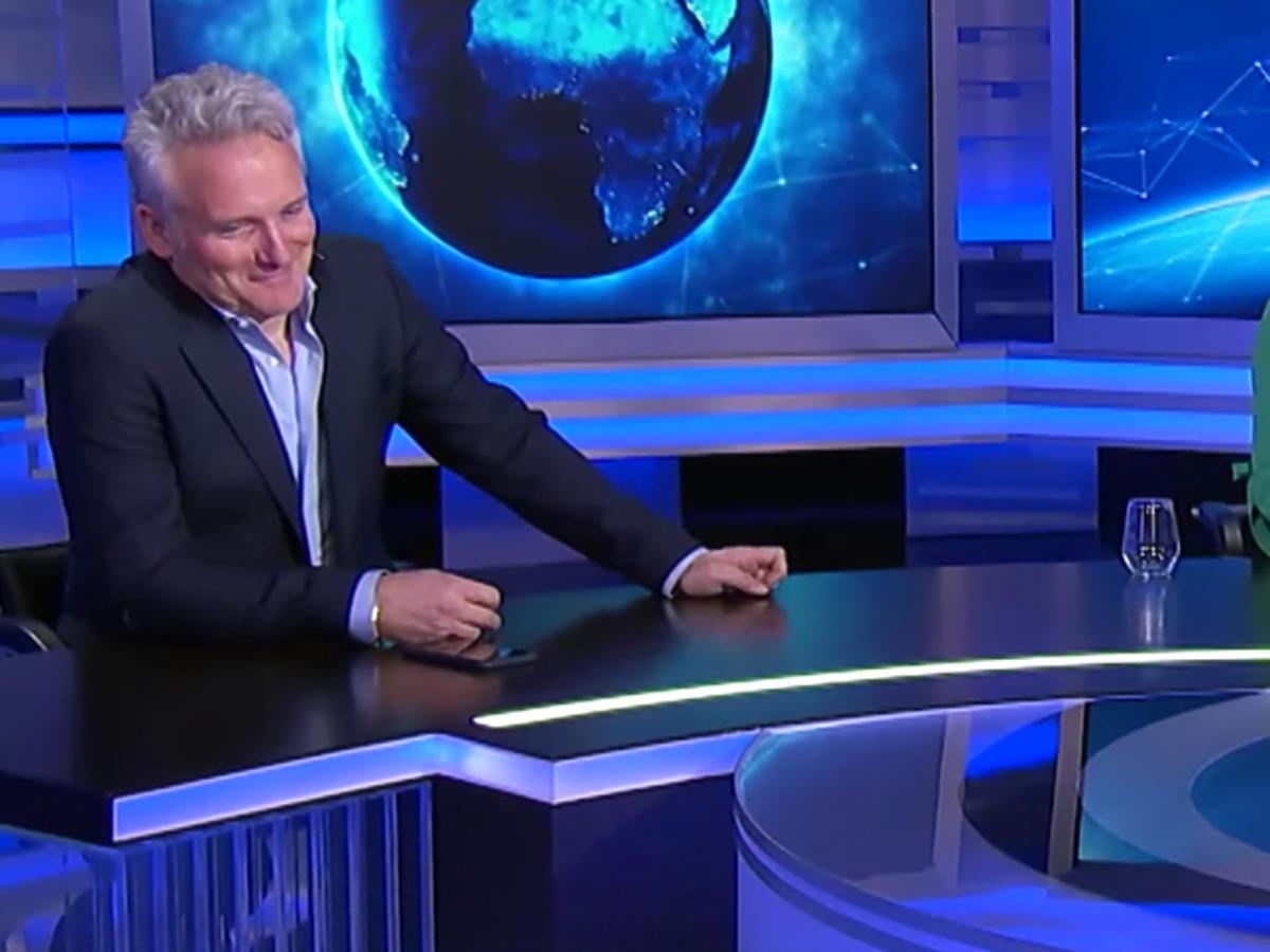 Beata Tadla i Jarosław Kret na żywo w NOWA TV