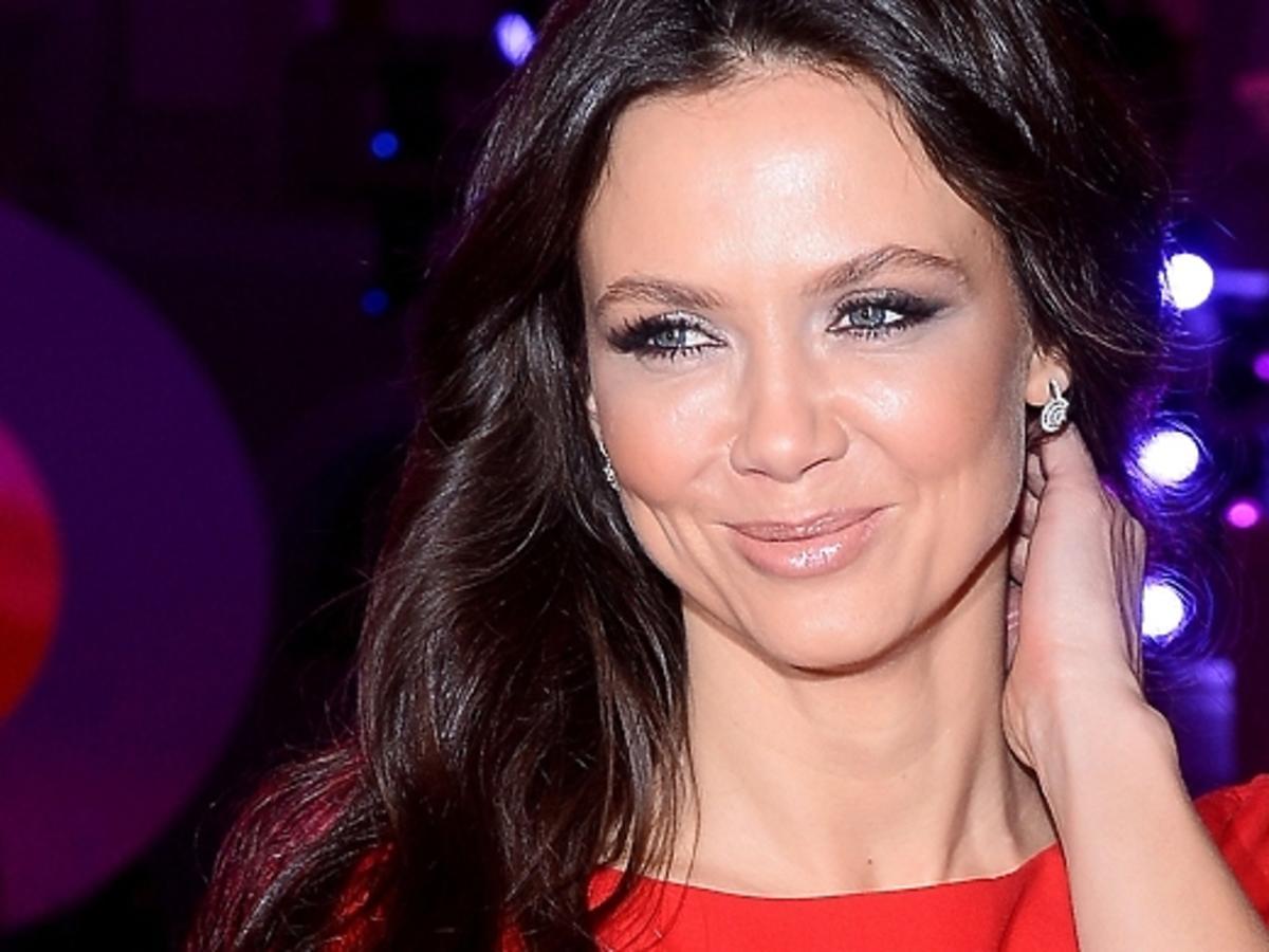 Beata Tadla jedzie na Oscary 2015
