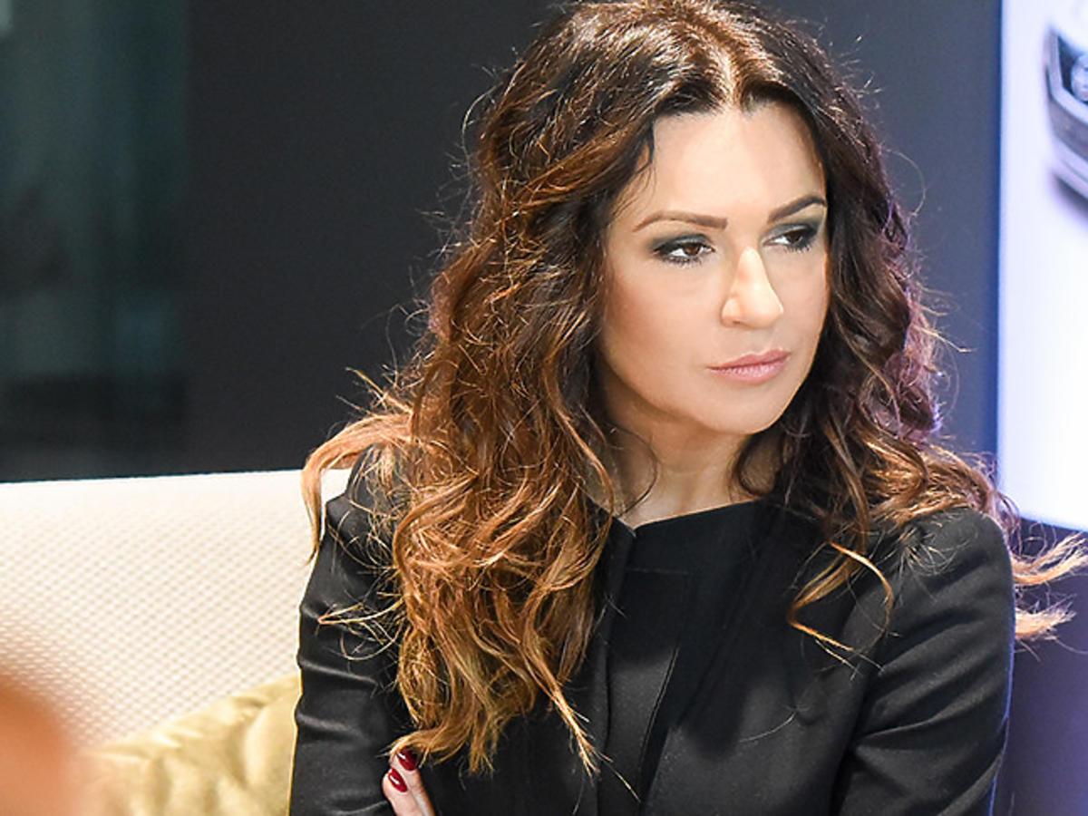 Beata Tadla padła ofiarą hakera
