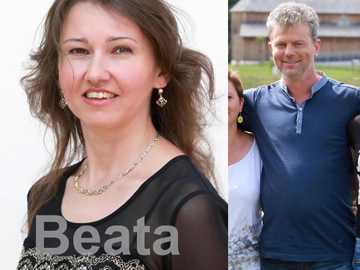 Beata z Rolnik szuka żony 3
