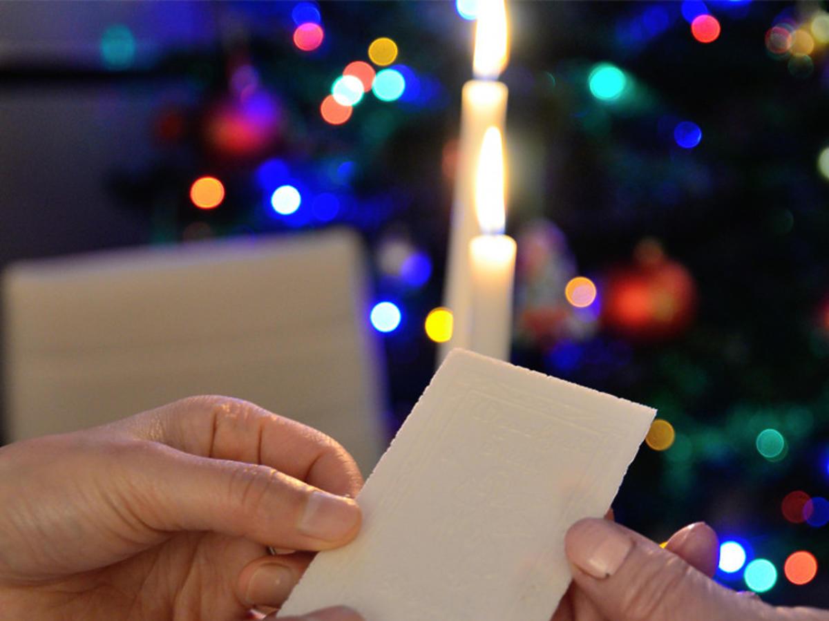 Będzie zakaz spotkań w Boże Narodzenie? Odpowiedź rządu nie pozostawia złudzeń