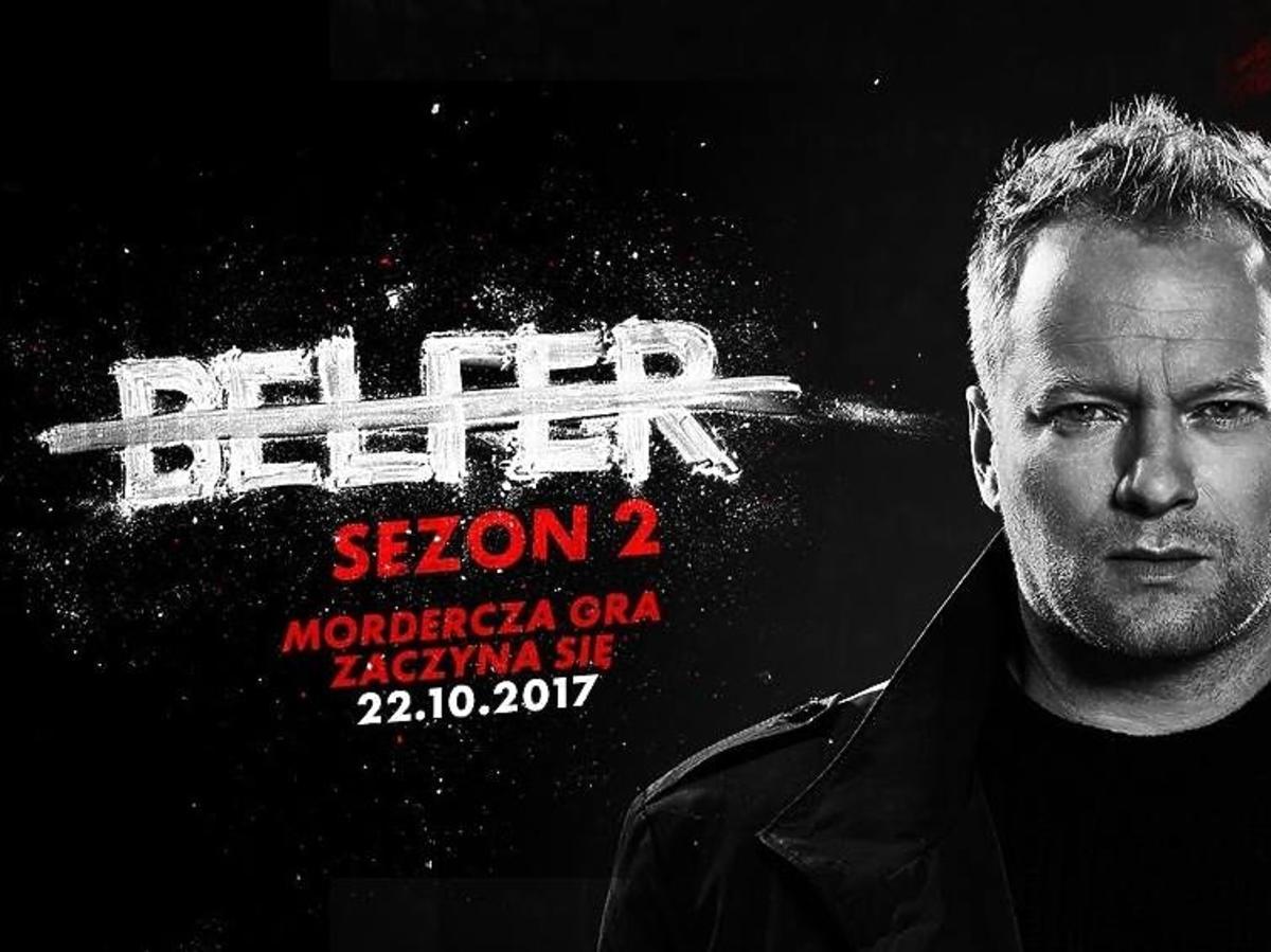 Belfer 2 - 1. odcinek co się wydarzy?