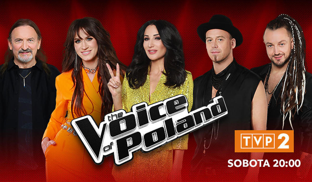 Belka The Voice of Poland