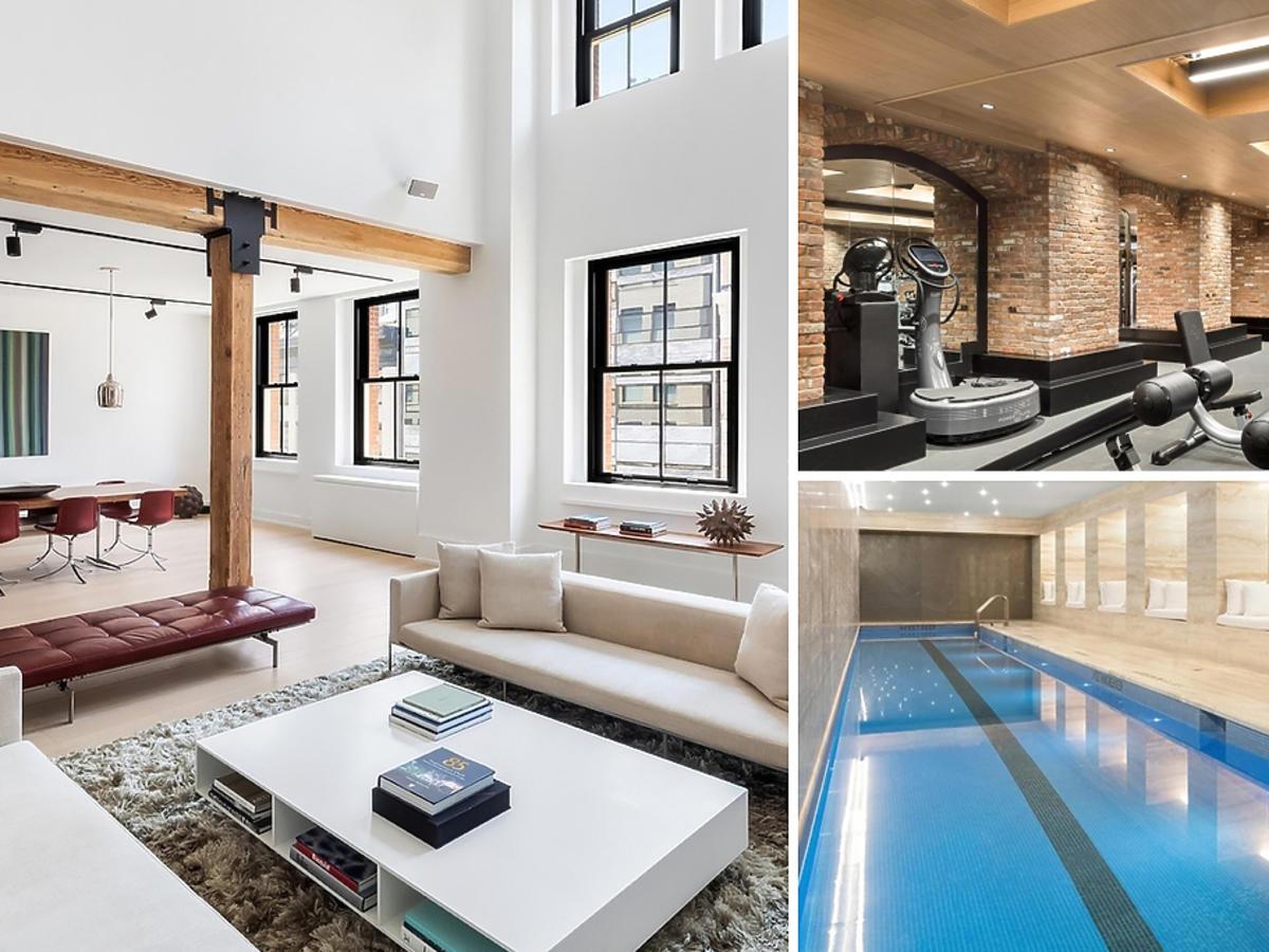 Bella Hadid i The Weeknd wynajmują wspólnie penthouse w sercu Nowego Jorku