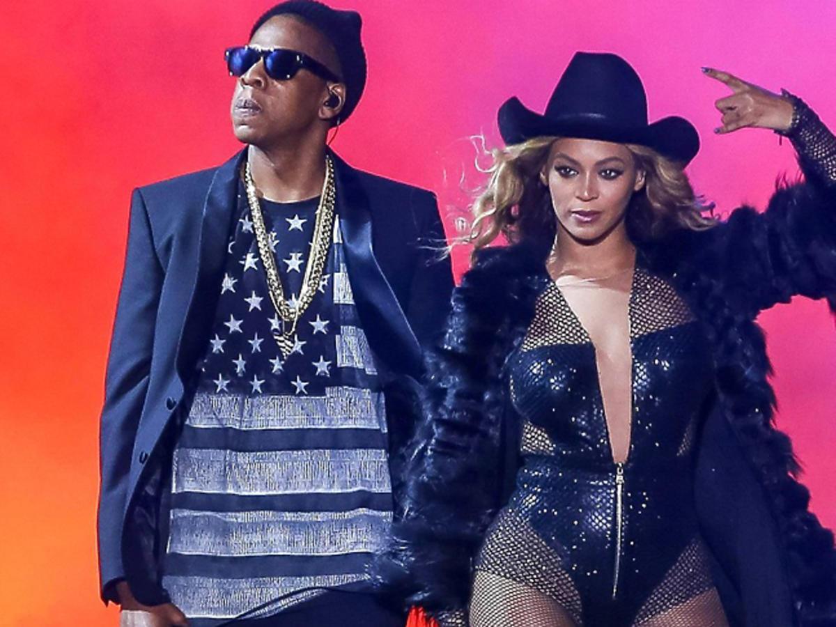 Beyonce i Jay-Z wystąpią w Polsce!