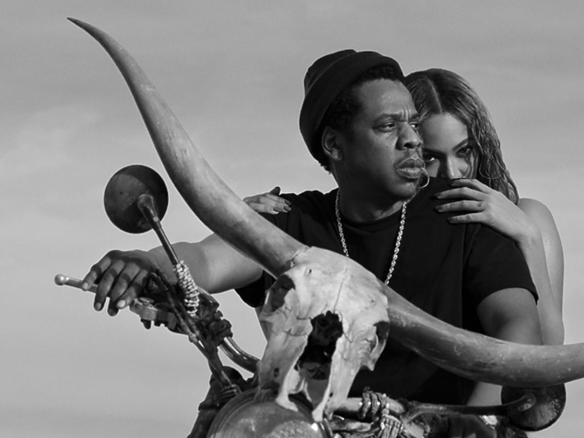 Beyonce Jay Z koncert