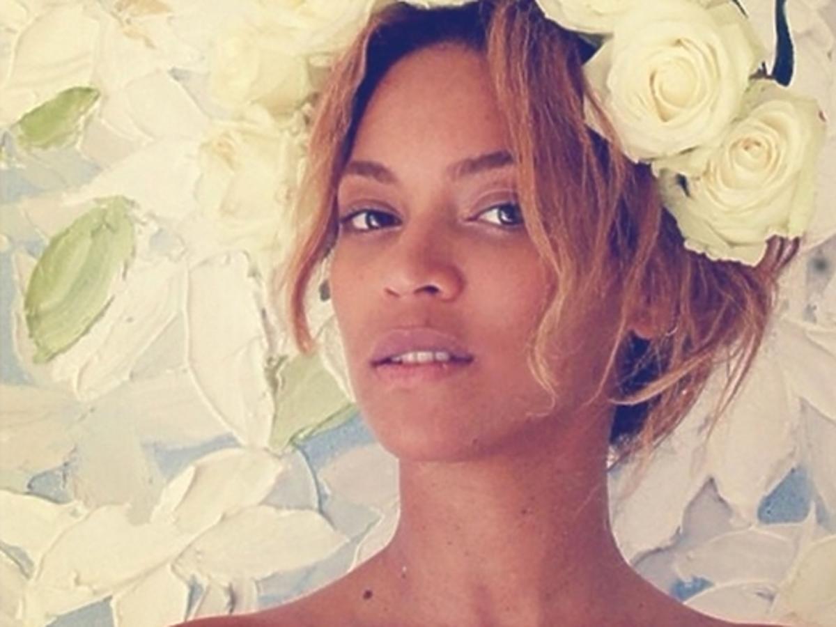 Beyonce retuszuje swoje zdjęcia