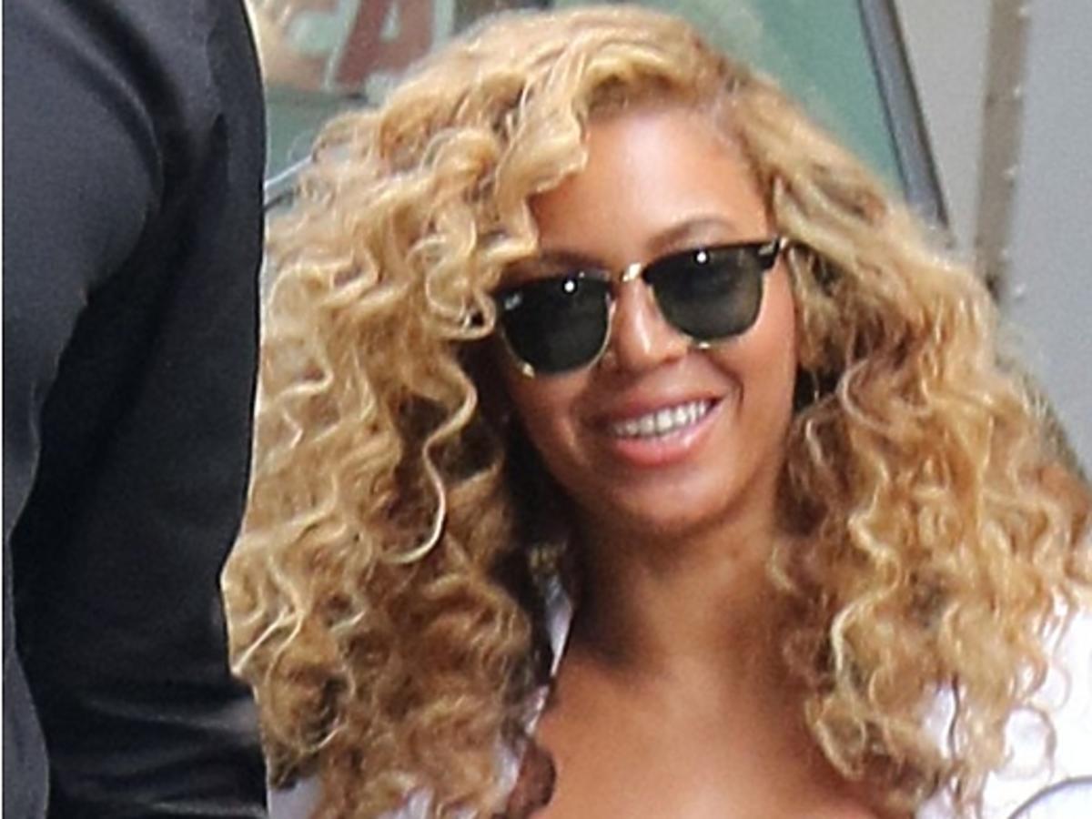 Beyonce, sukienka