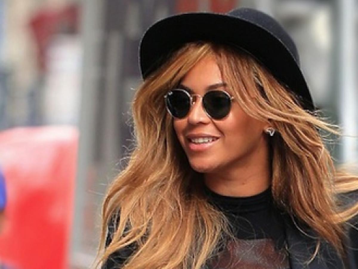 Beyonce torba Givenchy