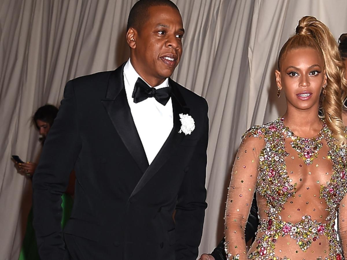 Beyonce w kucyku?