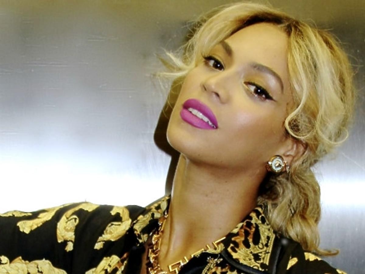Beyonce w nowej reklamie Toyoty