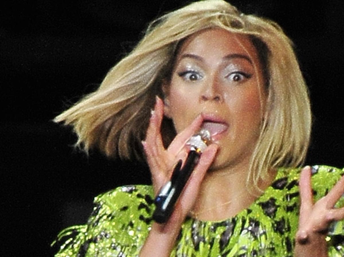 Beyonce wystąpi w Białymstoku