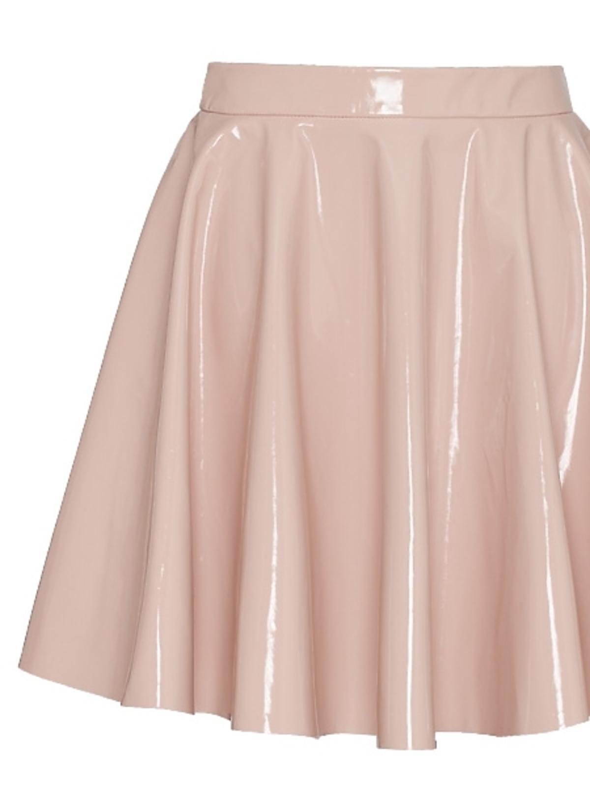 Beżowa spódnica Mohito, cena