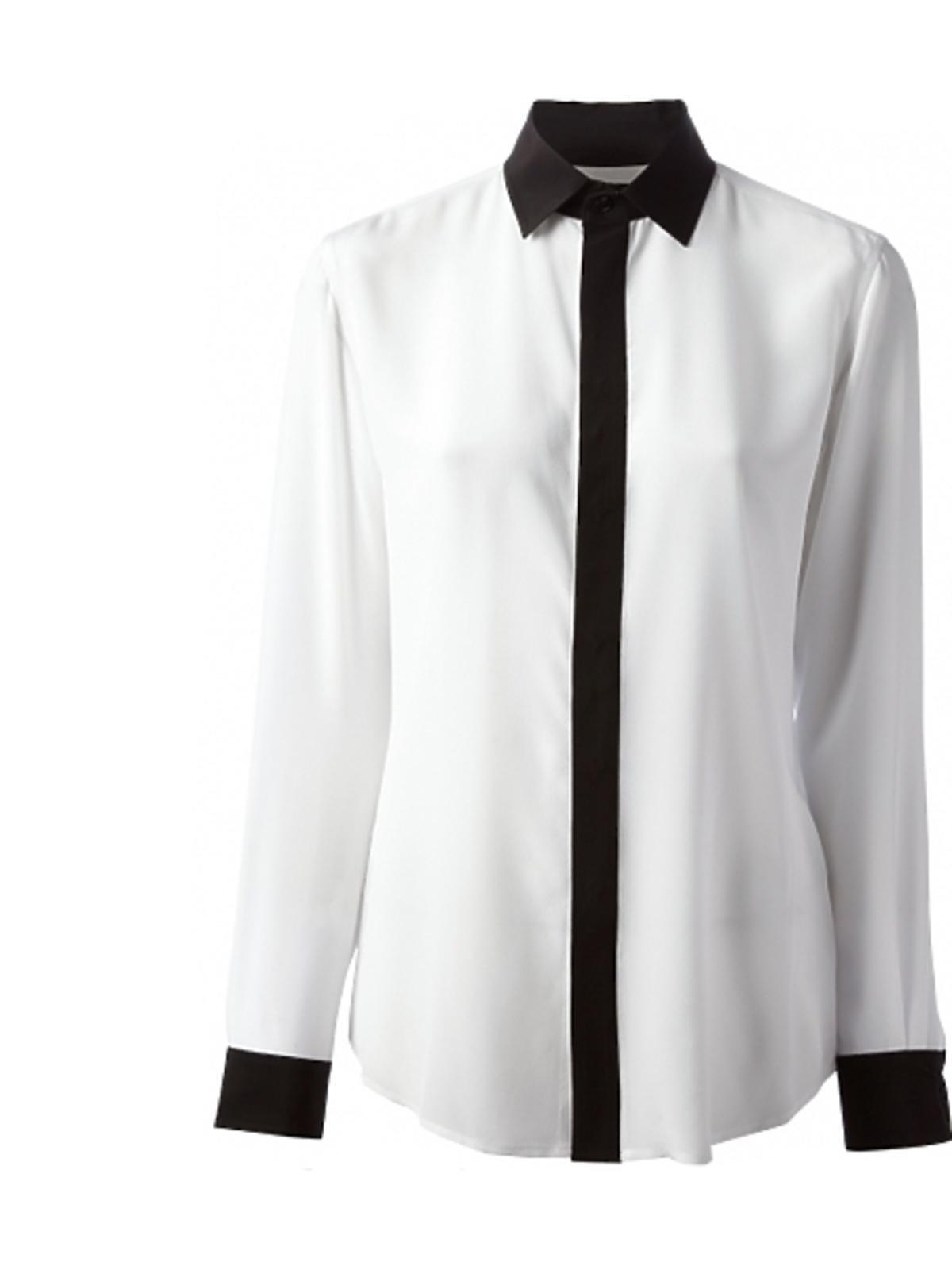 Biała koszula Ralph Lauren, cena