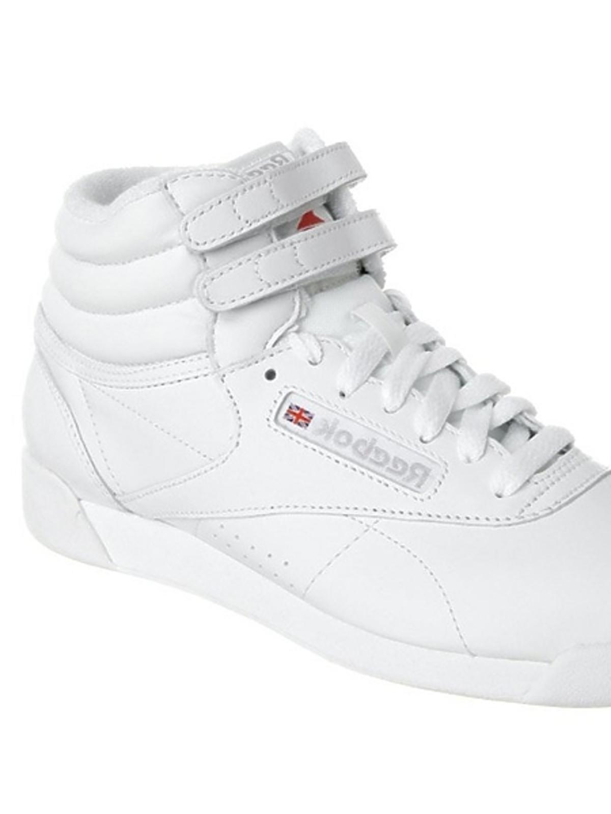 Białe buty Reebok Classic, cena