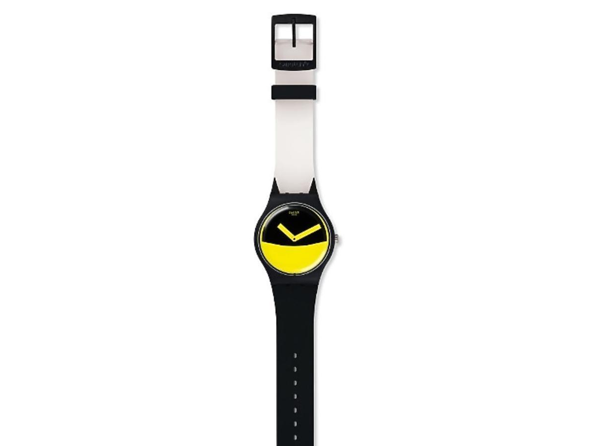 Zegarek Batman Swatch, 270 zł
