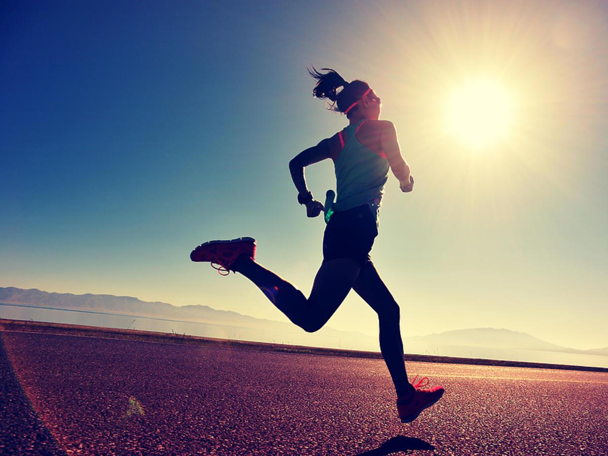 Bieganie – jak znaleźć motywację?