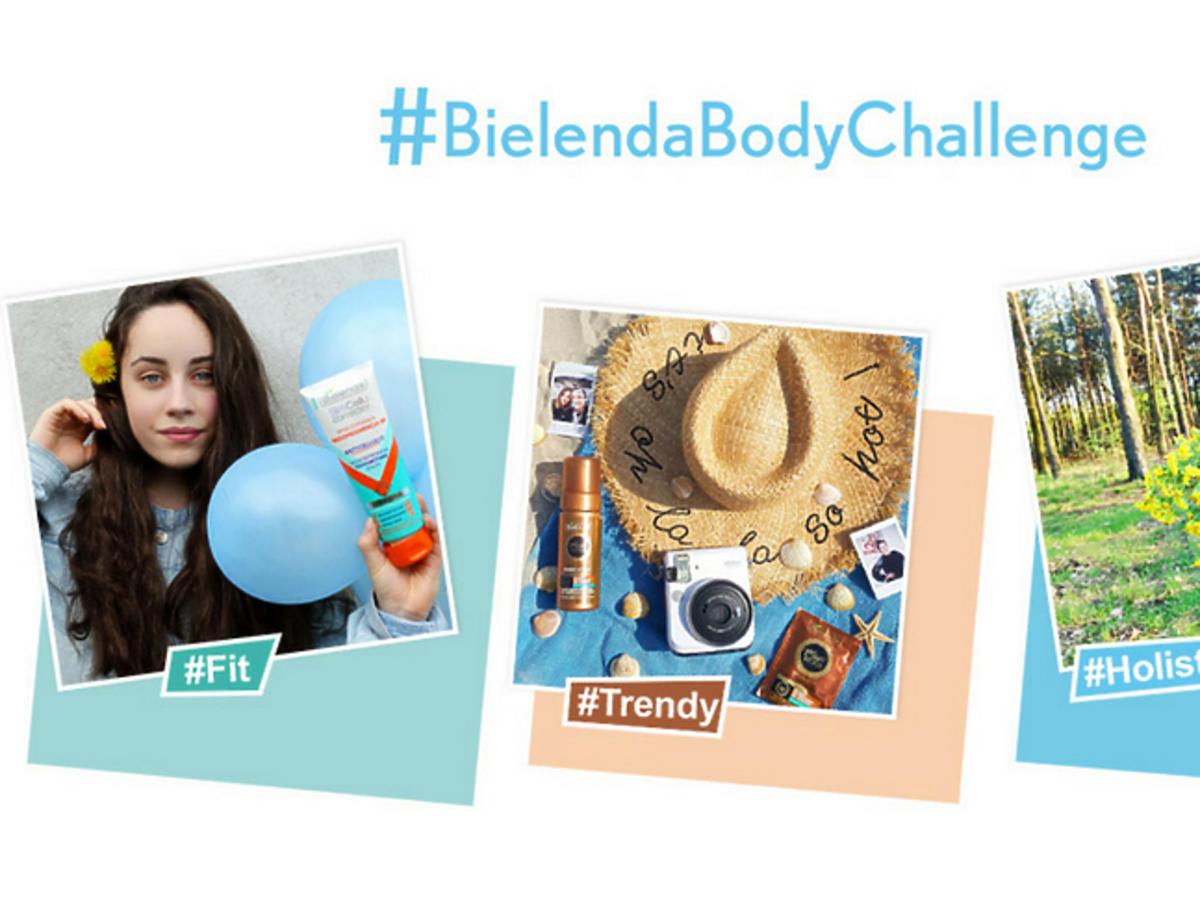 Bielenda Body Challenge