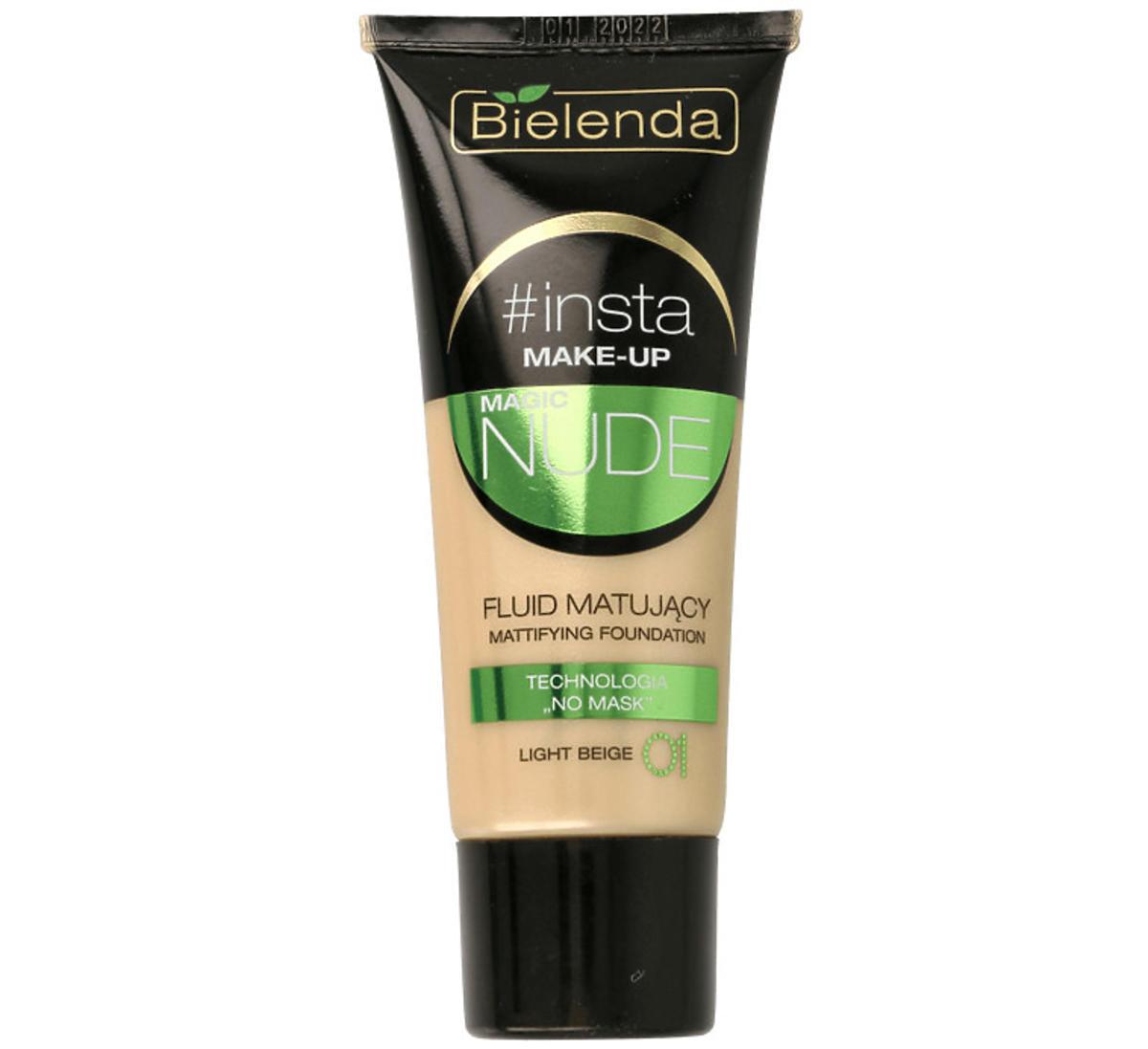BIELENDA Insta Make-up Magic Nude
