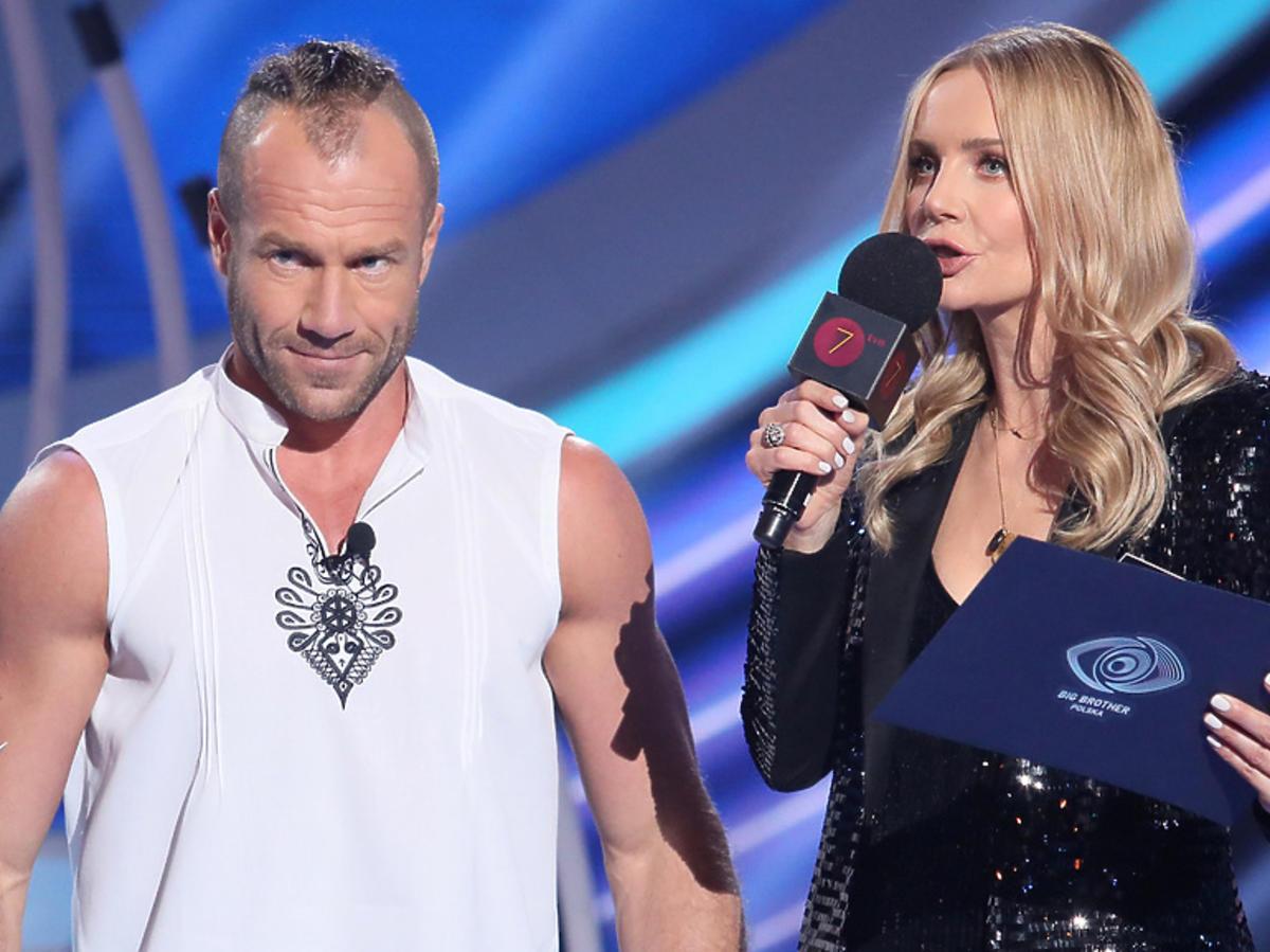 Big Brother Daniel Barłóg