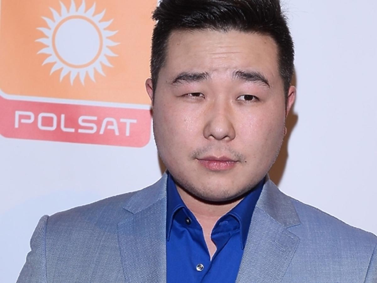 Bilguun Ariunbaatar zatrzymany przez policję