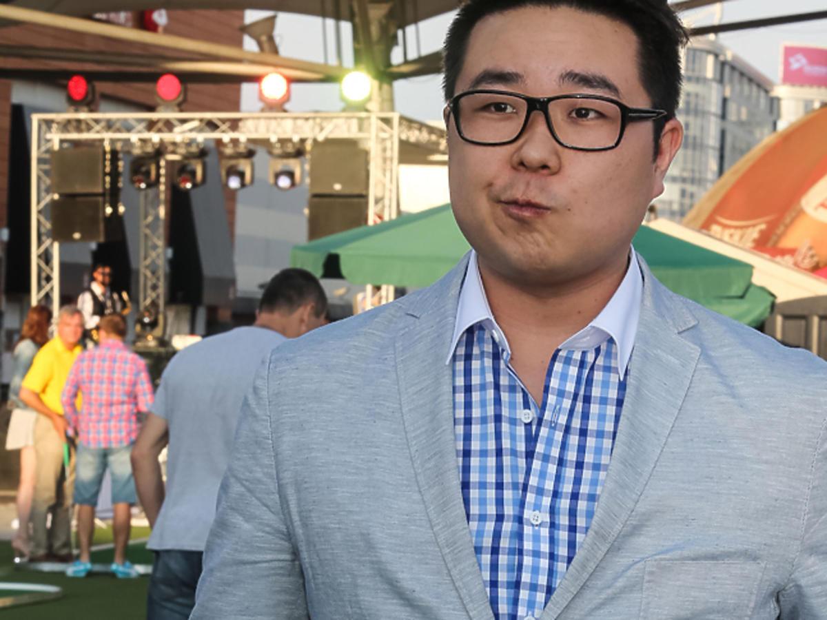 Bilguun Ariunbaatar został pobity