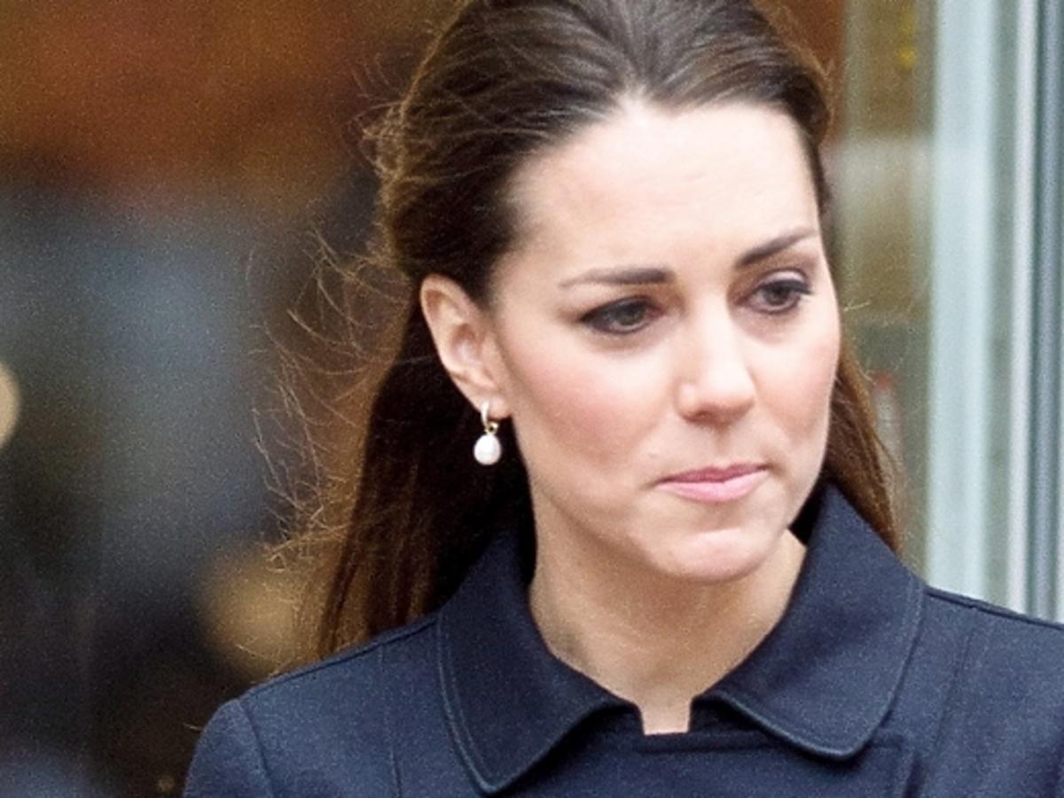 Biografia księżnej Kate
