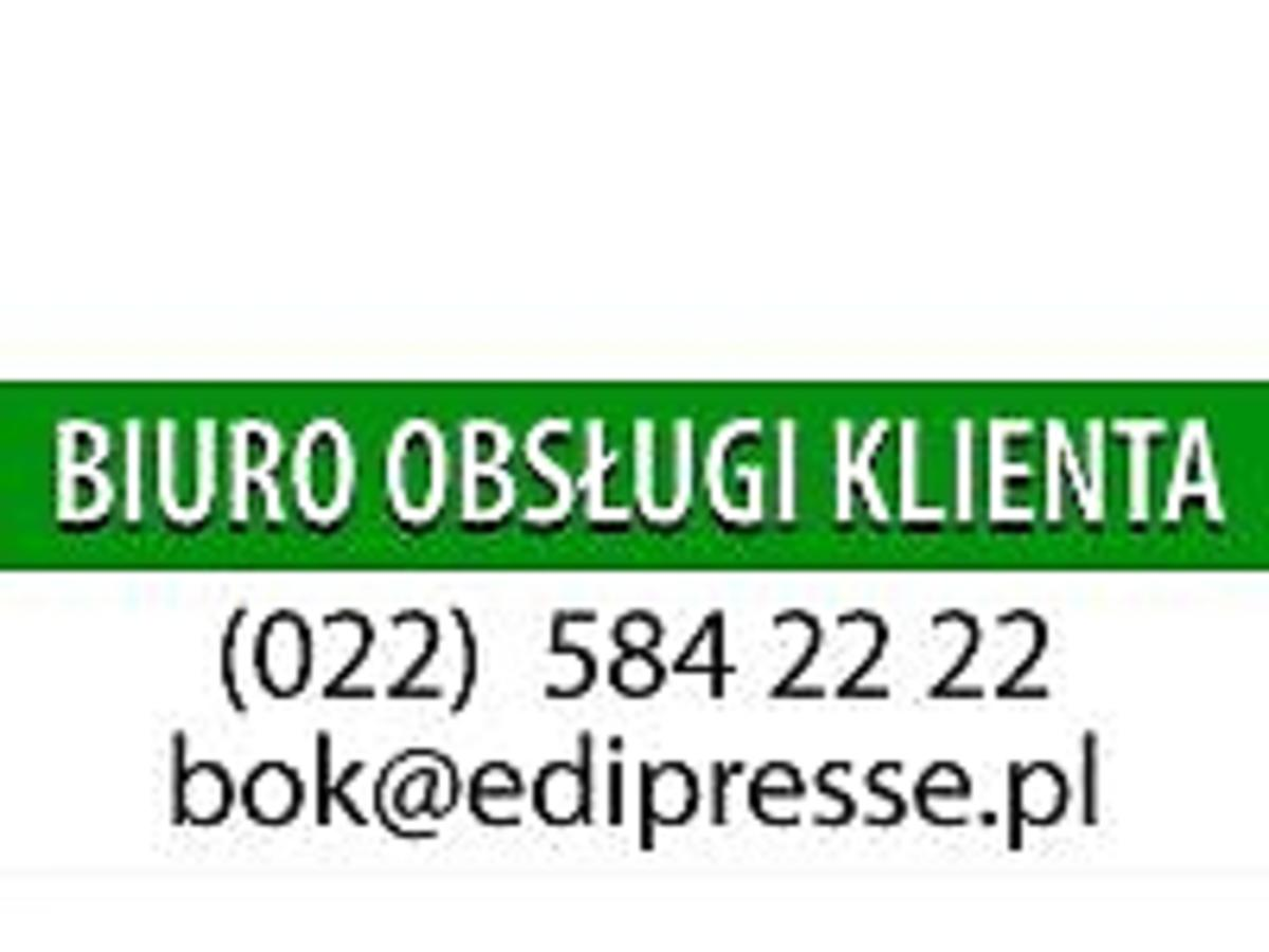 Biuro Obsugi Klienta Edipresse