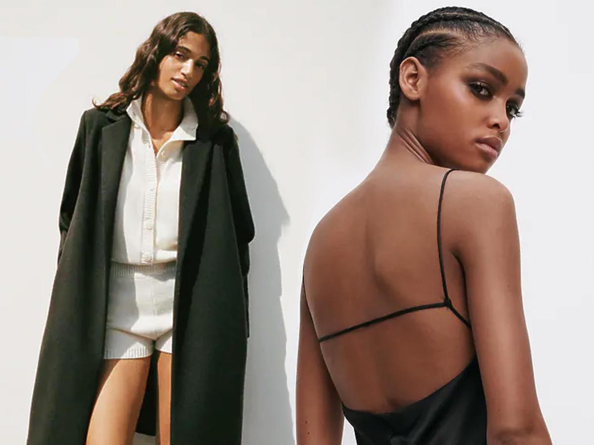 Black Friday 2020: 5 stylowych rzeczy na wyprzedaży w Zarze